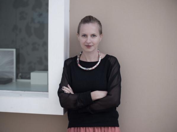 История студента. Жюли Реше, Ph.D. Докторантура в Словении