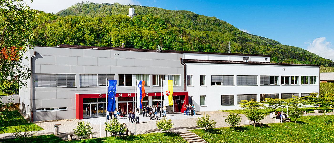 Всё, что нужно знать о гимназиях в Словении