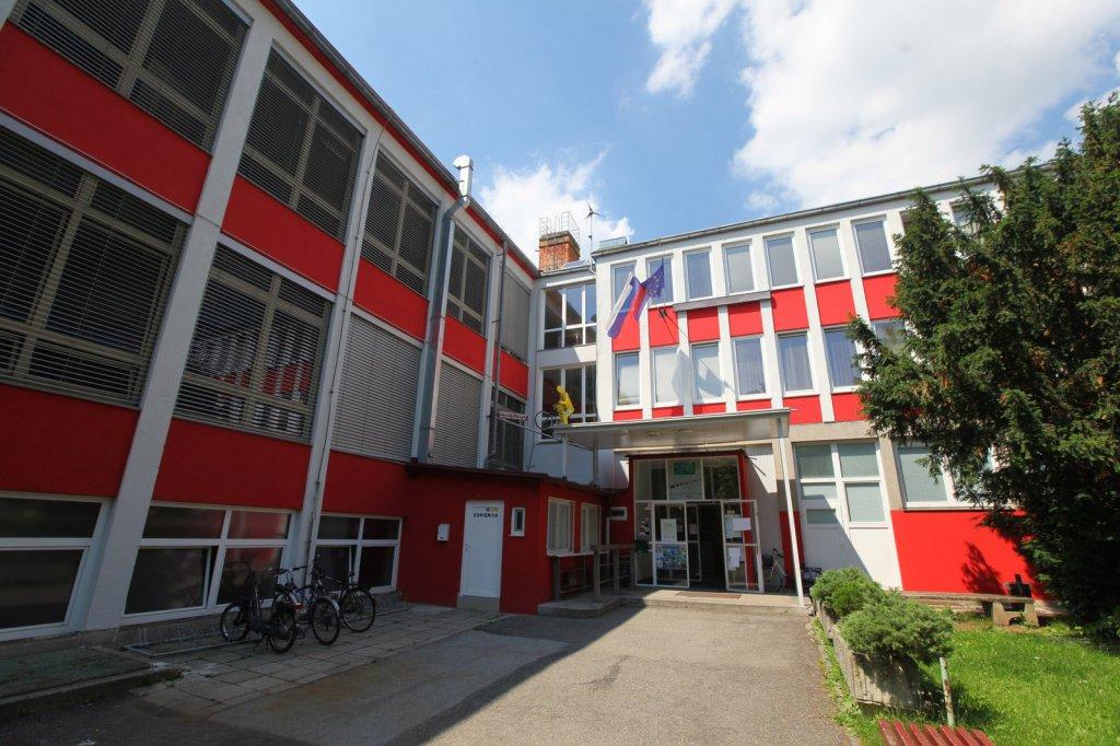 Виды программ среднего образования в Словении
