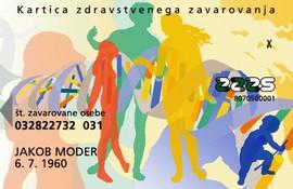 Медицинская страховка в Словении для иностранного студента