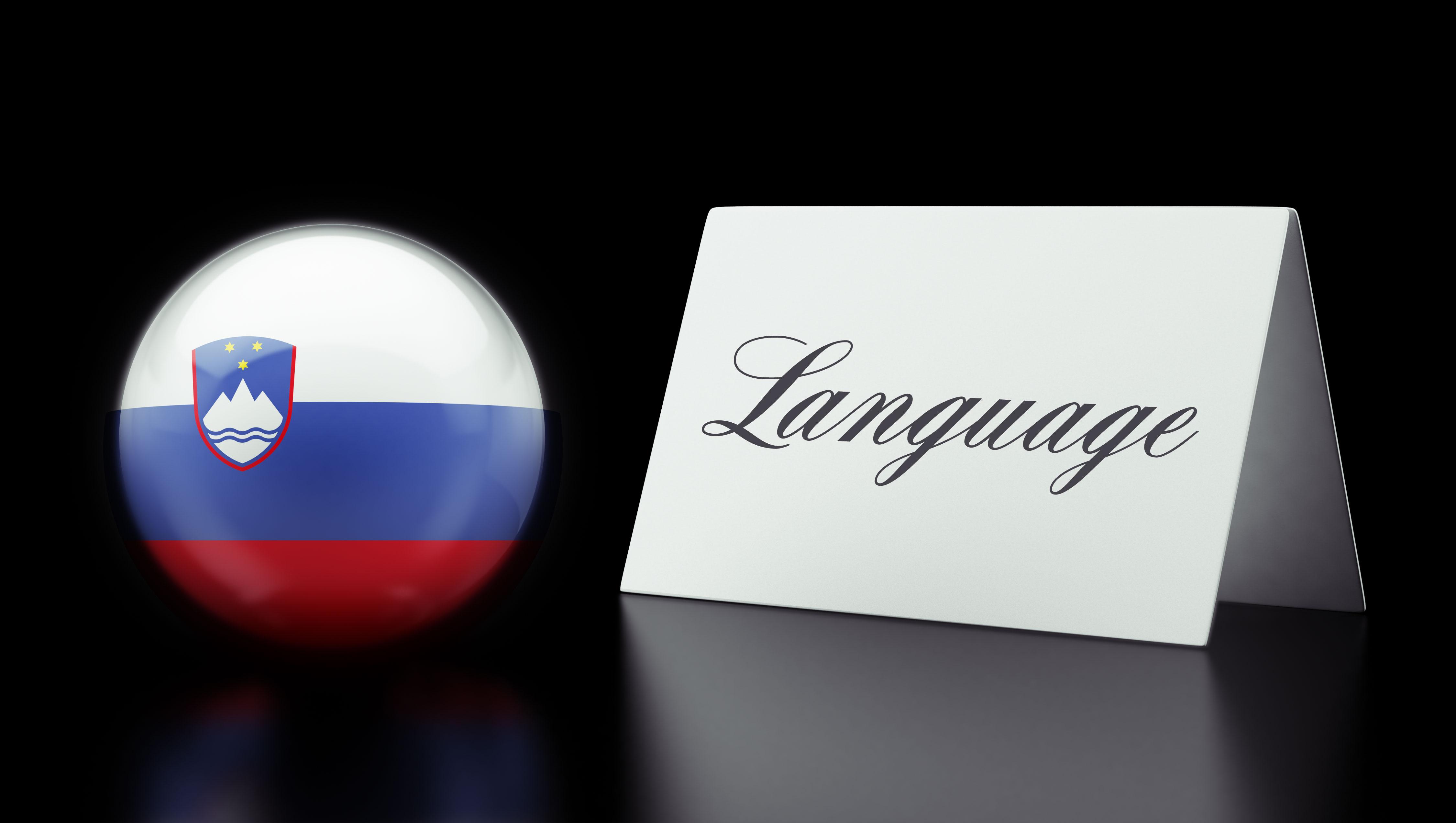 Курсы словенского языка (6 месяцев)