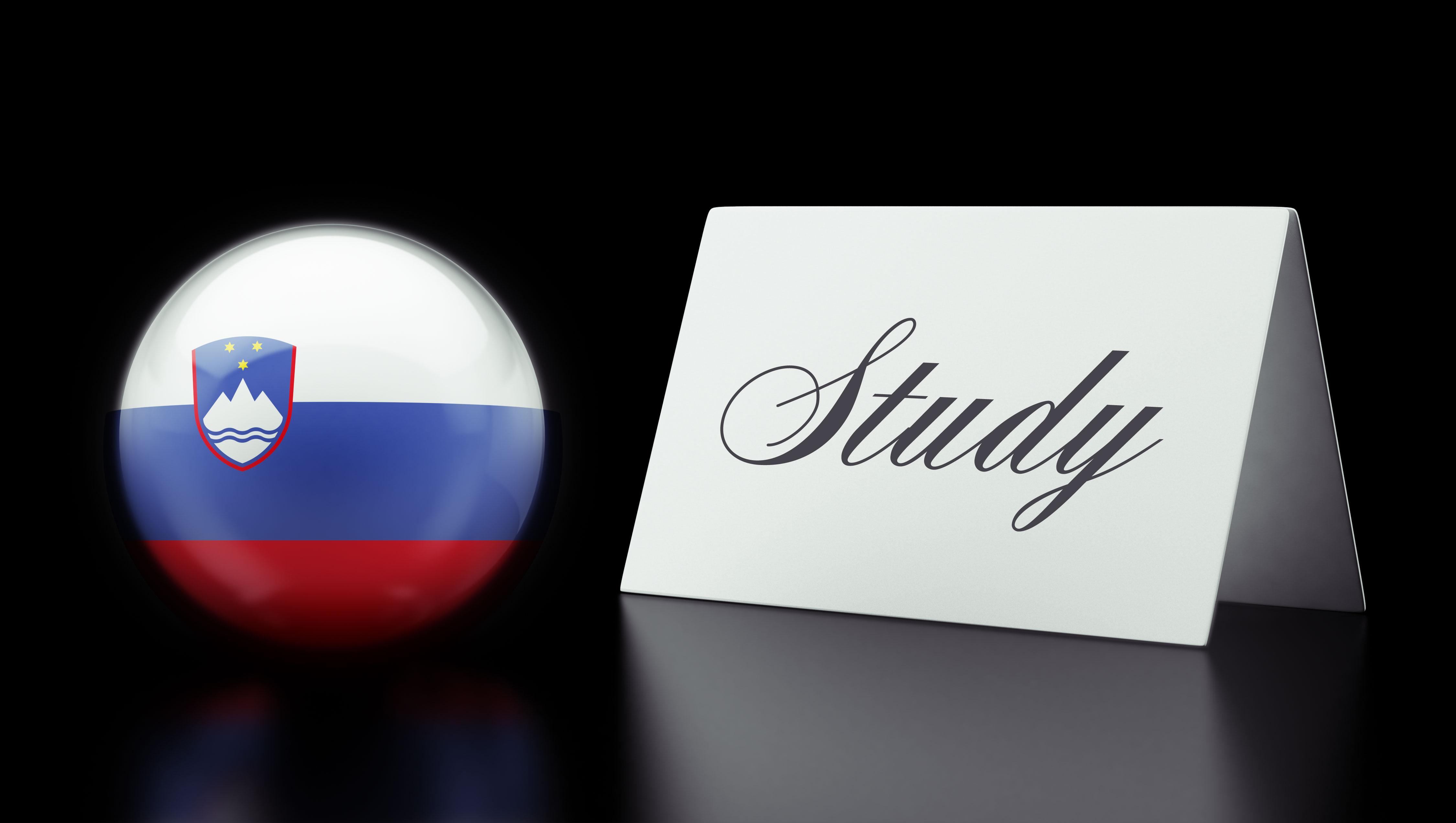 Набор на осенне-зимние курсы словенского - 6 и 12 месяцев