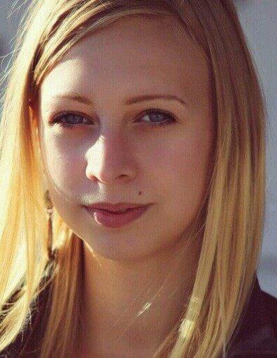 История студента. Милена Ткаченко