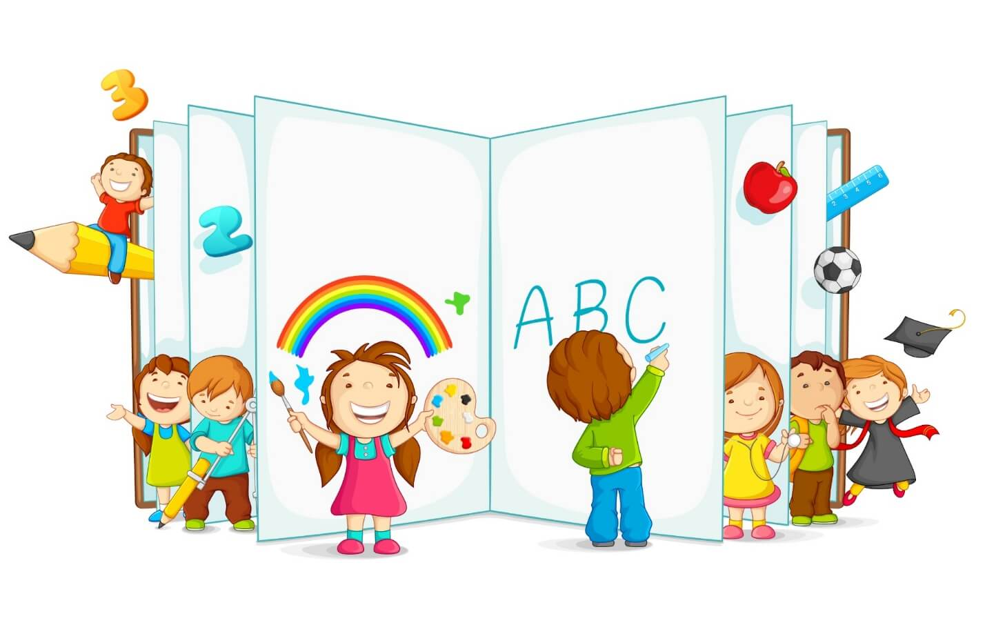 Всё, что нужно знать о дошкольном образовании в Словении. Детские сады