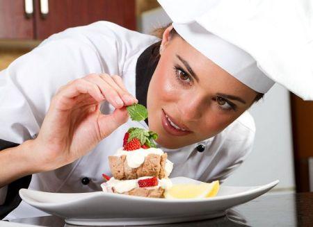 Меняем профессию: Кулинар